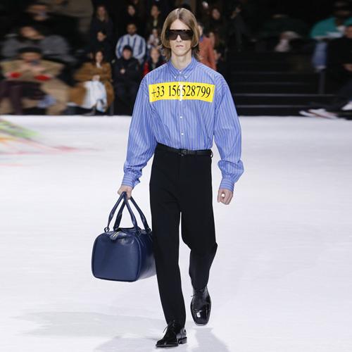 Balenciaga Men's