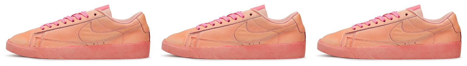 Comme des Garçons Girl x Nike