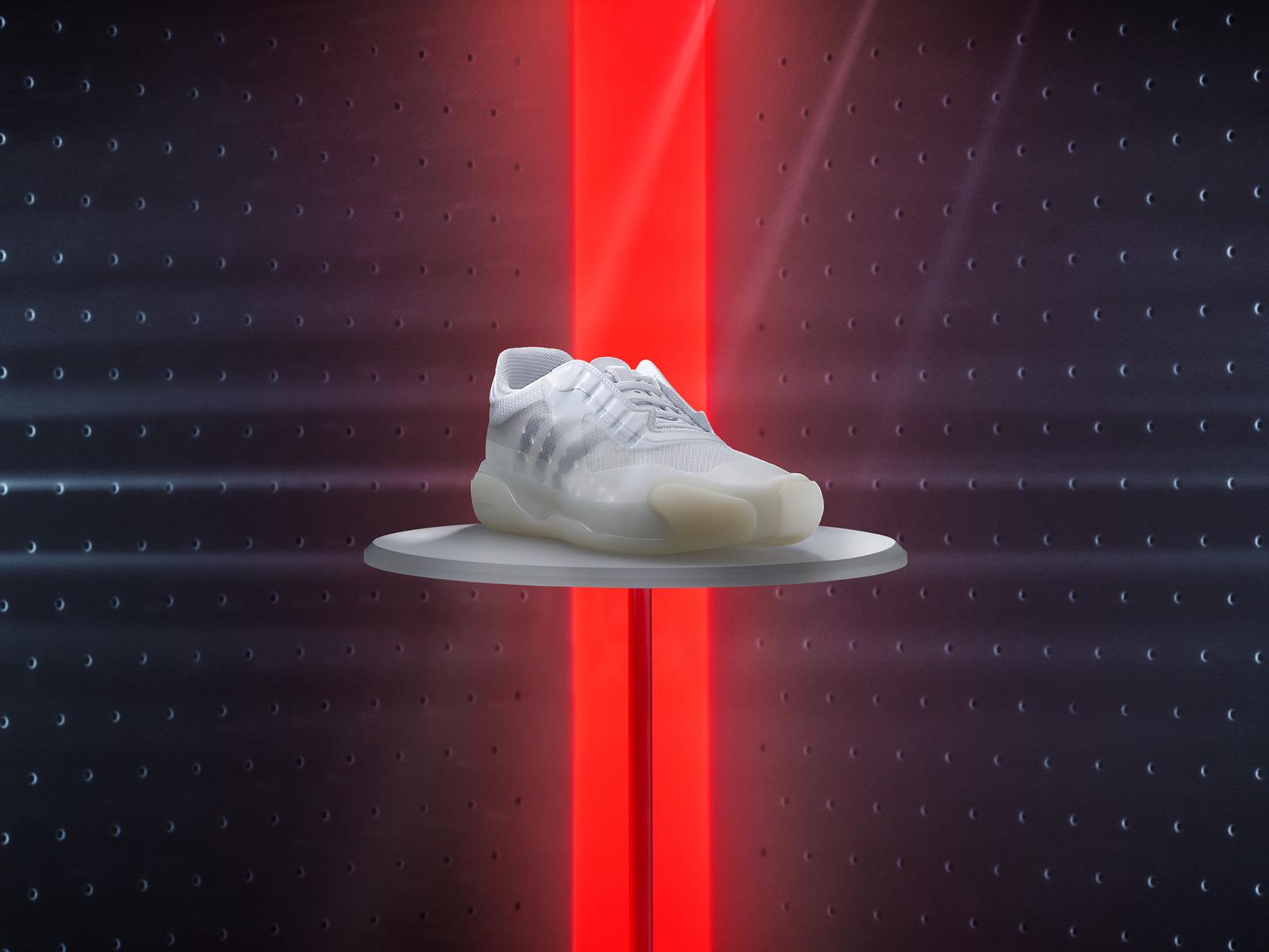 adidas for Prada