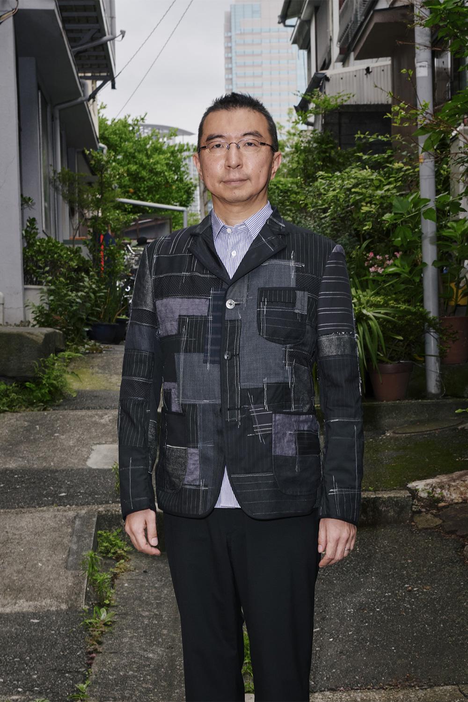 Comme des Garçons Junya Watanabe MAN - shot 37