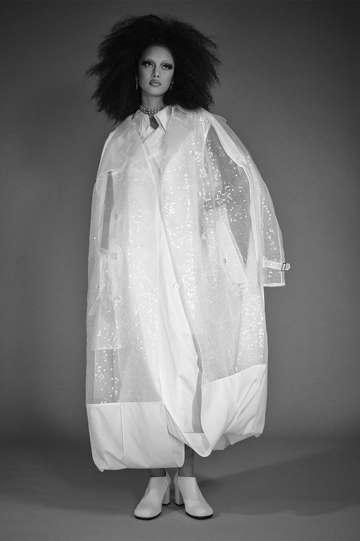 Junya Watanabe Comme des Garçons - shot 13